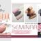Combi manicure & Salon design